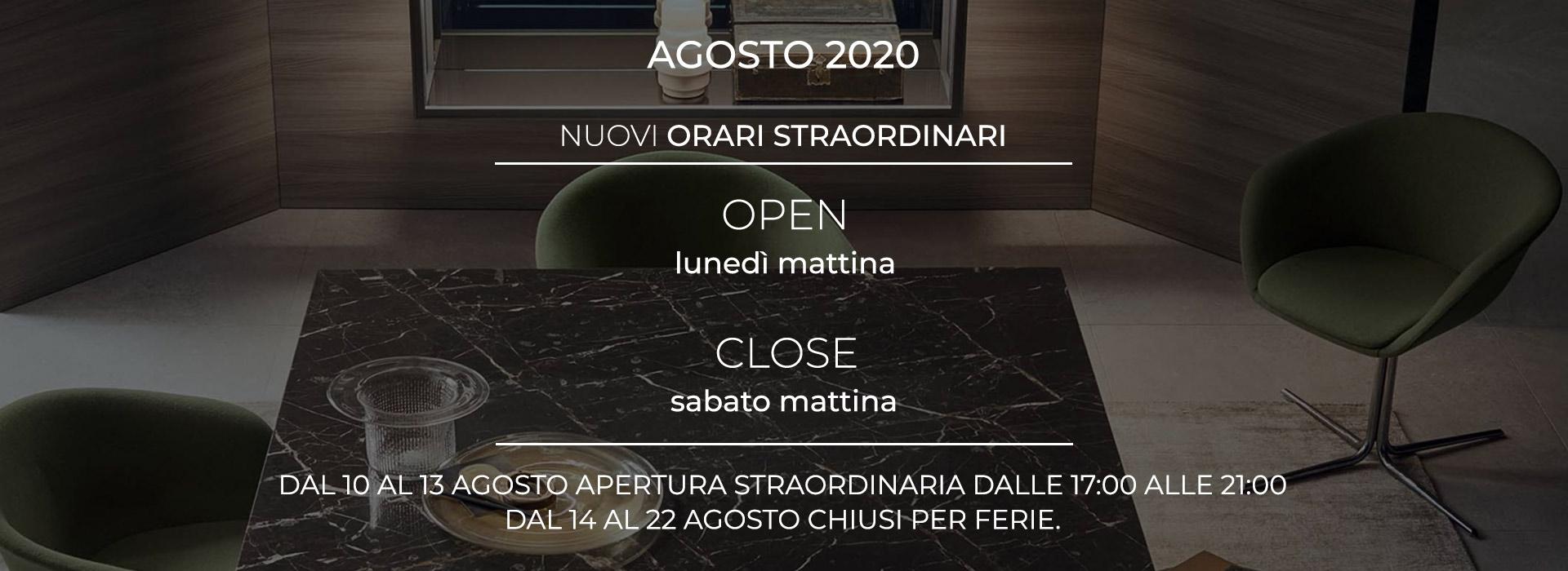 banner desktop apertura straordinaria procacci_orari_agosto