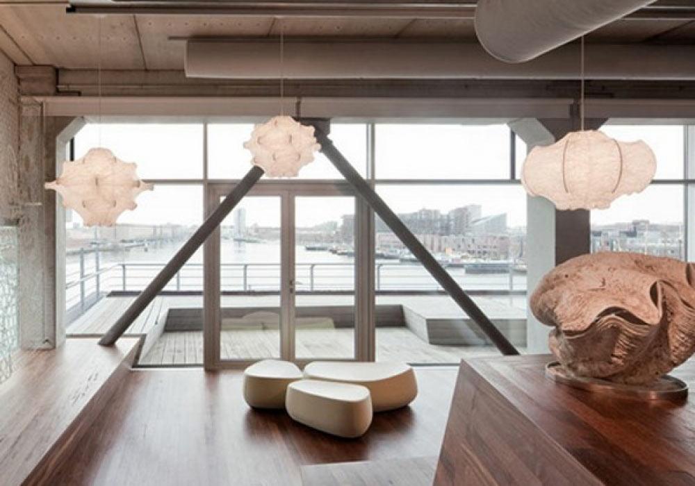 Illuminazione procacci design arredamenti